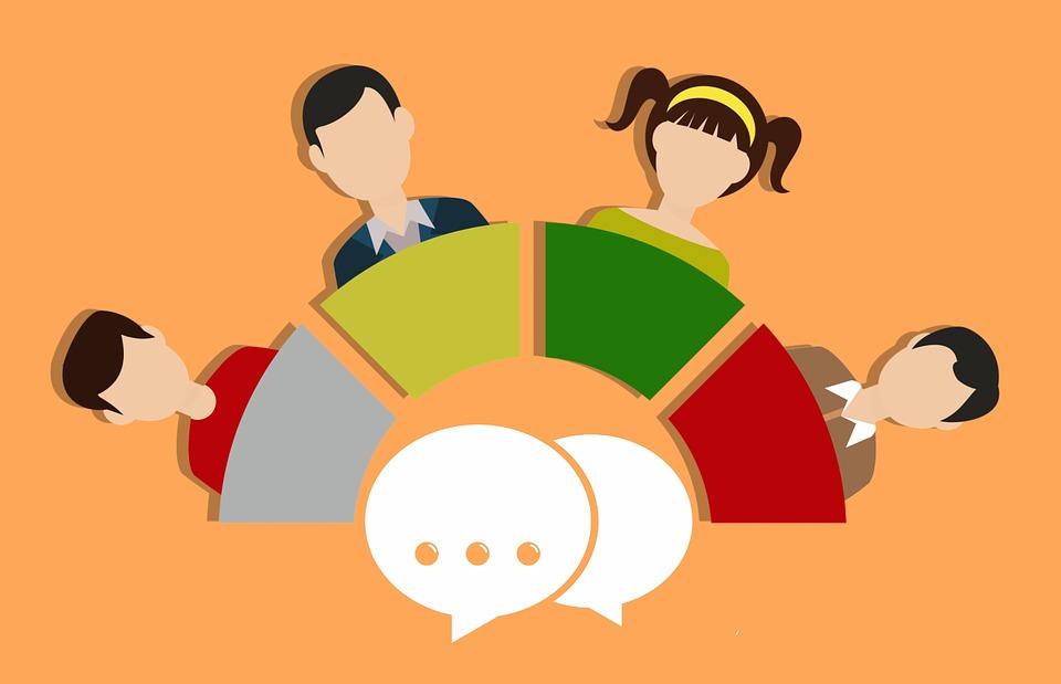 Когда вы нравитесь людям, они сообщают об этом знакомым, а у вас появляются новые клиенты.